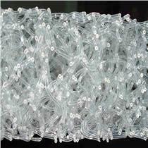 3D中空高分子床墊設備/生產線