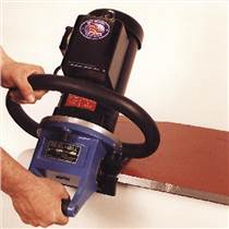 適于焊接坡口機的無油煙無灰塵的HECK9000型鋼板