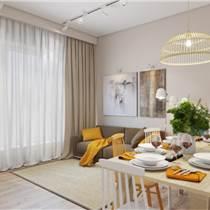 金美庭全屋整裝新型環保原材料,裝飾裝潢行業新潮流