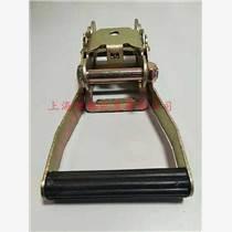加厚2寸5噸汽車貨車棘輪拉緊器捆綁托盤船用緊繩器緊固