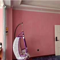 400宽竹木纤维板  竹木纤维集成墙板价格