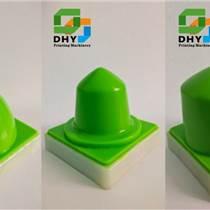 移印膠頭廠家值供綠色防靜電膠頭