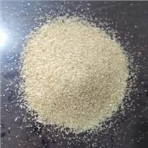 青島石英砂廠家 20-40目鑄造用石英砂 烘干河沙