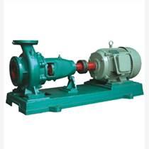保定工業水泵有限公司  IS  IR系列 清水泵、循環泵