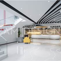AM办公设计专业打造定制办公空间|达到让您满意的效