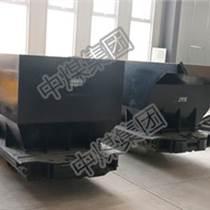 工矿运输必选固定式矿车