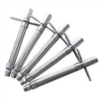高壓膠管廠專業廠家 不銹鋼金屬軟管