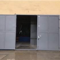 鋼質隔音門,廠房隔音門,供應隔音大門
