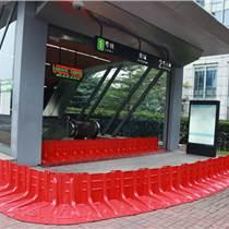 挡水板的价格应急抢险专用防洪挡水板应急救援防洪挡水板