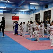 焦作濟源拳擊培訓學校
