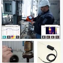 ZS6510III疏水阀检测仪(声呐加热成像)