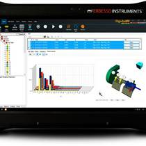 优选便携式振动分析动态平衡系统ERDM MX-10