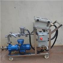 潤滑油30公斤桶灌裝泵