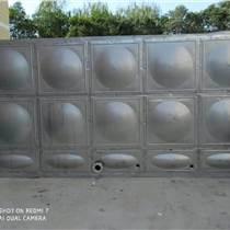 合肥水箱廠  直銷304不銹鋼模壓水箱
