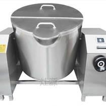 煮800斤湯的搖擺熬湯爐 供1000人喝湯的翻倒式燉