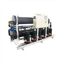 水產養殖專用海水源熱泵機組