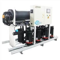 水產養殖升溫設備 海水源熱泵