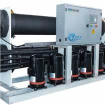 水產養殖溫度控制 海水源熱泵 海水養殖升溫設備