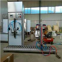 山東特價桶裝油類灌裝機 雙頭自流式液體灌裝機