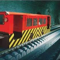 煤礦電機車保護裝置
