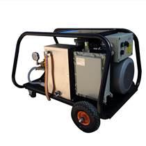 200公斤高壓防爆清洗機 工業容器防爆清洗