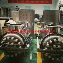 ?水產(海水)養殖紫外線設備