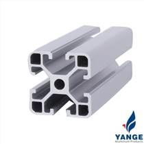 鋁型材框架工作臺型材4040加工鋁合金型材配件40