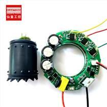 仙童工控高速吹風機電機驅動板電吹風控制板生產吹風筒電