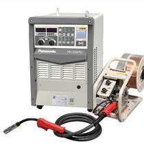 松下焊機YD-350FR2數字IGBT控制熔化極氣保
