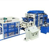 東岳QT9-15系列免燒磚機廠家直銷 質量保證值得選