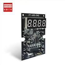 廣東東莞振動電機驅動控制器振動馬達控制板震動電機電路