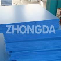 塑料中空板PP廠家直銷彩色加厚超硬