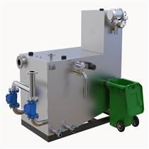 油水分離器全自動化隔油 一體化油水分離器 廚房隔油設