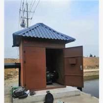 一體化灌溉排澇泵站在農業發展中的作用