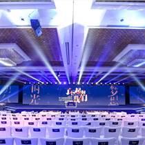 山西省舞美设备电视液晶拼接屏租赁