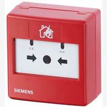 西門子智能消火栓按鈕