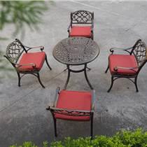 戶外休閑桌椅、別墅庭院涼亭