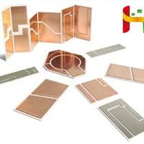 供应铜箔胶带可模切冲型导电铜箔绝缘铜箔