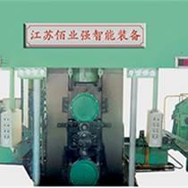 六輥單機全液壓可逆式冷軋機