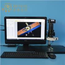 XDC-10A-E1200型USB工业相机ccd带测