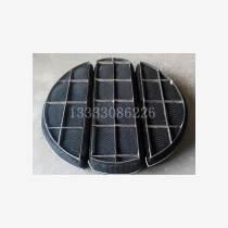 钛丝丝网除沫器 精馏塔器 气雾分离装置