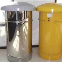 濾筒式水泥罐倉頂除塵器