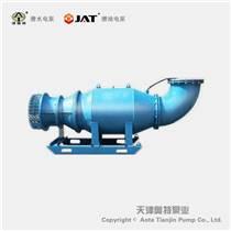 大流量防汛排澇浮筒式潛水泵廠家