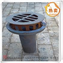 橋梁泄水管鑄鐵泄水管高速圓矩形下水道地漏排水管孔泄水