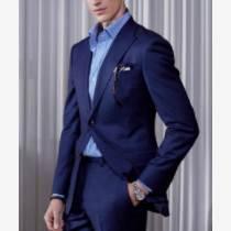 成都修身版西服、男士职业装、春秋装