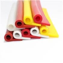 硅膠密封條 P型硅膠條 耐高溫密封條 環保硅膠條
