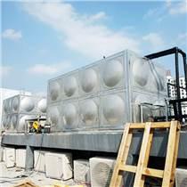 1噸方形不銹鋼水箱 生活水箱 屋面水箱 廠家批發