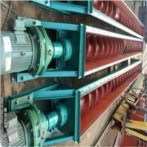 普通碳鋼U型螺旋輸送機  水泥輸送設備  化工輸送機