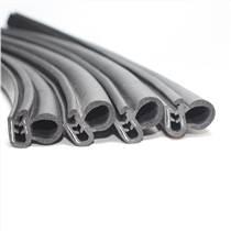 直銷鋼帶鋼絲側泡三復合密封條