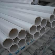 河北聚乙烯pe梅花管廠家直銷質量可靠